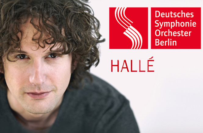 Nicholas debuts with The Hallé and Deutsches Symphonie-Orchester Berlin