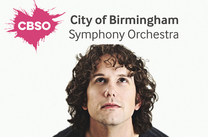 Nicholas returns to CBSO