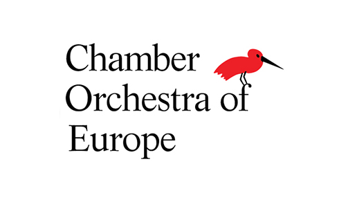 Chanber orchestra of Europe