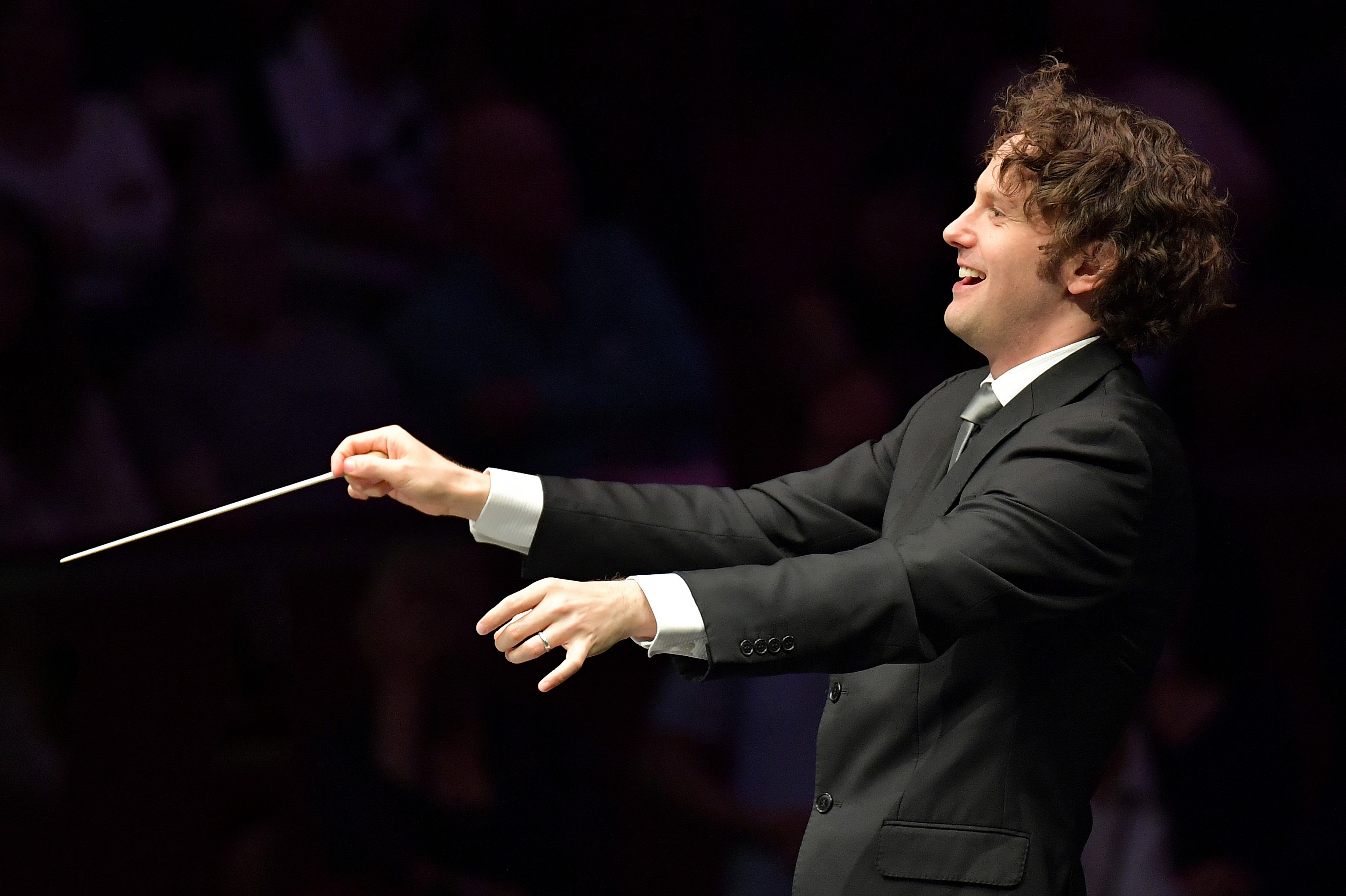 New Position: Chief Conductor of Finnish Radio Symphony Orchestra