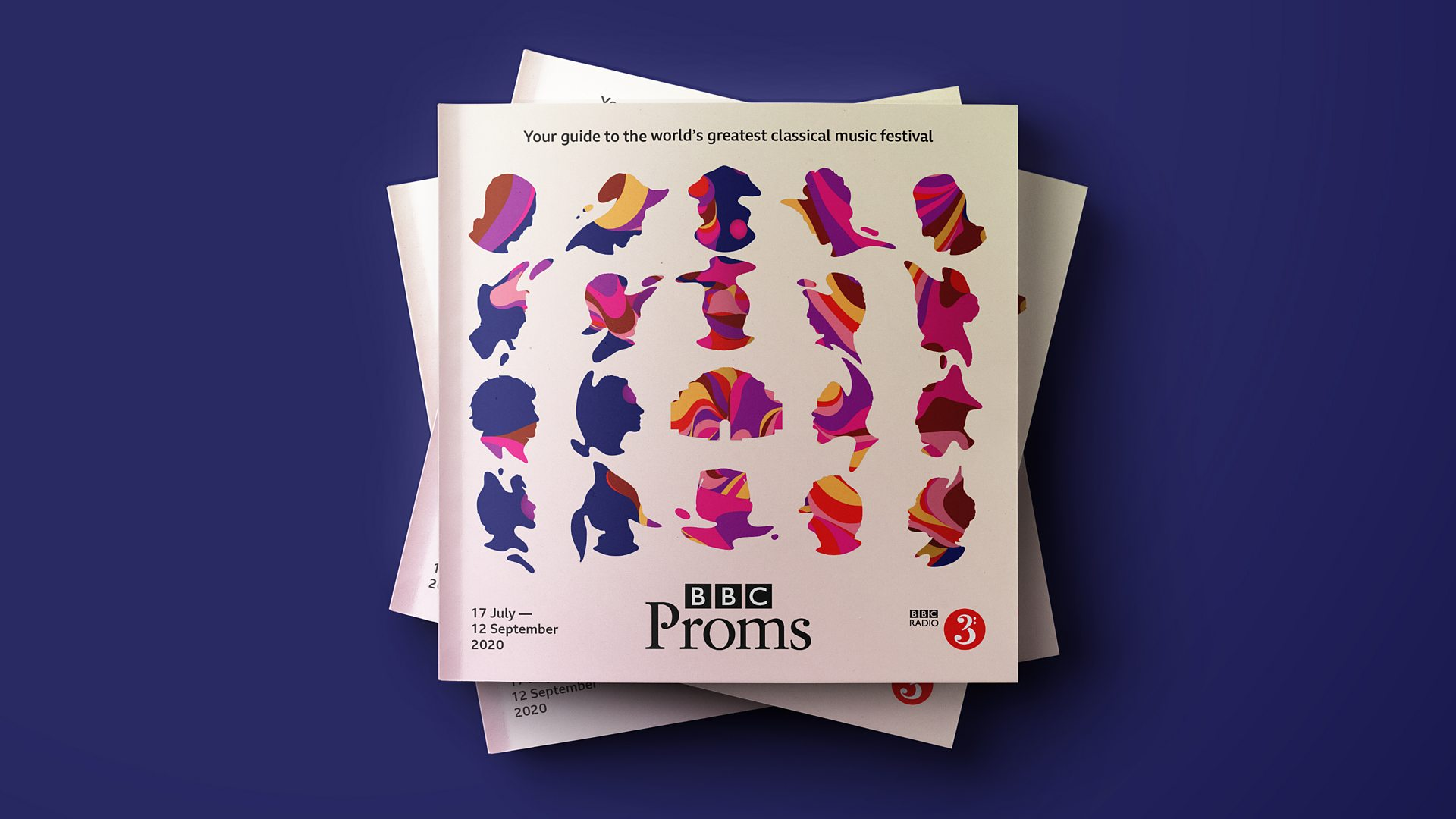 2020 BBC Proms with Aurora Orchestra